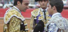 Notiferias Toros en Venezuela y el Mundo: Enrique Ponce regresa a lo grande a la Plaza Méxic...http://notiferias.blogspot.com/