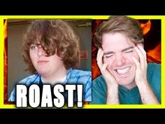 ROAST ME! - SHANE DAWSON 2 - YouTube