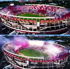 Estadio Monumental de River Plate, Argentina