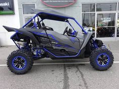 Check out this New 2017 Yamaha YXZ1000R SS SE Matte Grey ATVs For Sale in California, Harbor City, CA 90710 on atvtrades.com. It is a UTV/Utility Side by Side and is for sale at $22,699.
