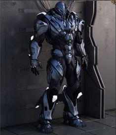 armor suits - Cerca con Google