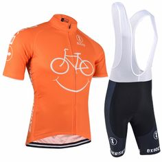 BXIO Brand Cycling Sets Ropa Ciclismo Men s Pro Mountain Bike Bicicleta  Short Sleeve Summer Type Bicycle 4a3ccc1c9