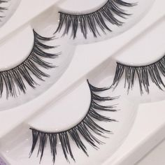 5 Pairs Thick Soft Cross False EyeLash Bundle Party Makeup Extension False Eyelashes fashion high quality