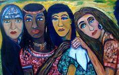 Ecofeminismo, decrecimiento y alternativas al desarrollo: La lucha de las mujeres rurales por la tierra y la...