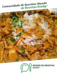 Portuguese Recipes, Portuguese Food, Healthy Recipes, Healthy Food, Coco, Macaroni And Cheese, Seafood, Fish, Ethnic Recipes