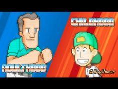 321 Fight: Adulthood vs. Childhood