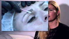 """WOWbrows Microblading: """"Was ist Microblading"""" Folge 1"""