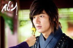 Lee Minho from kdrama Faith!! <3