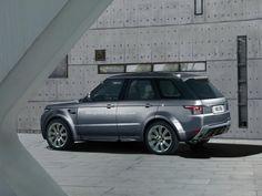 New Range Rover Sport 2013 / 2014