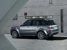 New Range Rover Sport 2013 / 2014 FINE RIDE - facebook.com/fine.ride.official