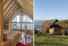 Hluleka Nature Reserve, cottage accommodation, Wild Coast