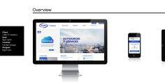 CreativeMonk Studio - #Webdesign SSBG IT Solutions @ SillyCowDesign