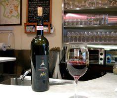 Europe's best wine bars