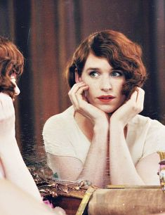 The Danish Girl - Tom Hooper