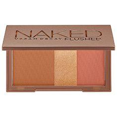 Naked Flushed - Urban Decay | Sephora