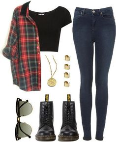 Outfits casual outfits with vans eleanor inspired river cruise outfit with mono black vans requested Grunge Fashion, Look Fashion, Teen Fashion, Autumn Fashion, Fashion Outfits, Fashion Ideas, Swag Fashion, Fall Winter Outfits, Summer Outfits