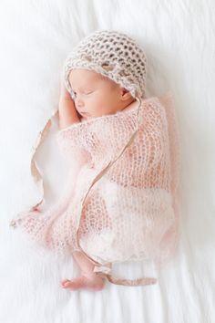 welcome baby girl - Monika Hibbs Toddler Photography, Newborn Photography Props, Newborn Photos, Baby Photos, Family Photos, Indoor Photography, Family Portraits, Photography Ideas, Little Baby Girl
