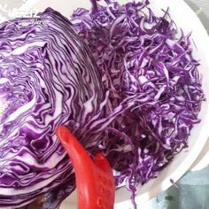 Sirkesiz Kırmızı Lahana Turşusu Healthy Eating Tips, Healthy Nutrition, Pickled Red Cabbage, Turkish Delight, Vegetable Drinks, Healthy Beauty, Turkish Recipes, Pickles, Herbalism
