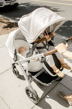 Cute Kids, Cute Babies, Baby Kids, Baby Boy, Babies Stuff, Uppababy Vista Double, Double Strollers, Best Baby Strollers, Baby Supplies