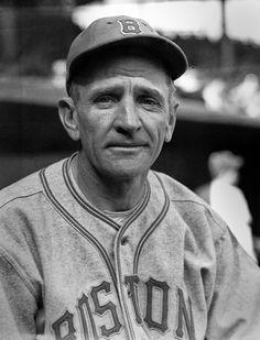 Casey Stengel : Historic baseball photos by Charles Conlon