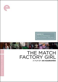 The Match Factory Girl (1990)