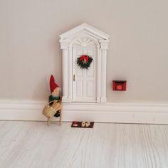 Marvelous Wichtelt r Elfent r Fairydoor M uset r Weihnachten