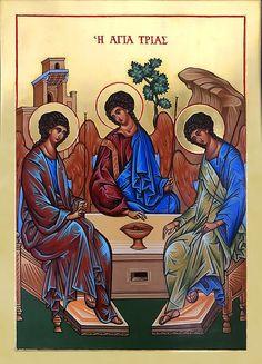 Sacred Mysteries — The Studio of John the Baptist John The Baptist, Religious Icons, Art Icon, Orthodox Icons, Sacred Art, Original Artwork, Mystery, Religion, Studio
