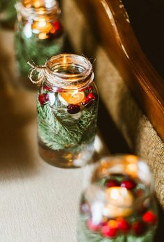 24 Ideas Of Cozy And Fancy Rustic Winter Wedding | Wedding Forward