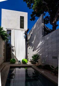 Casa Desnuda by Taller Estilo Arquitectura (2)