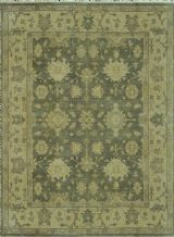 Loloi Rugs :: Traditional Vernon Rug in Smoke Ivory #Oushaks #global #sdrugoutlet