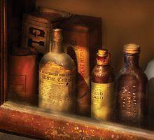 Vintage Pharmaceuticals