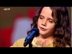 Amira Willighagen - Ópera - Holanda's Got Talent - Legendado em Portuguê...