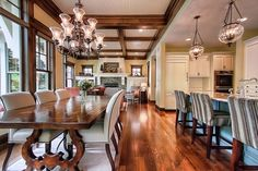 Hearth Room Design, Pictures, Remodel, Decor and Ideas - page 10
