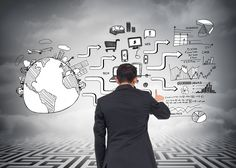 #TransformaciónDigital: Las empresas de hoy deben adaptarse a las nuevas tecnologías para continuar vigentes. #BigData #ECommerce #TIC #EconomíaDigital #Innovación https://goo.gl/bxz1D9