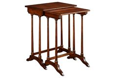 Latrice Side Table, Set of 2 on OneKingsLane.com