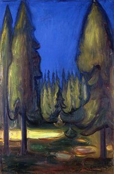Edvard Munch (Norwegian,...