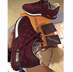 Sneakers louis vuitton 2018 new Ideas Zapatillas Louis Vuitton, Louis Vuitton Sneakers, Luis Vuitton Shoes, Louis Vuitton Boots, Hot Shoes, Shoes Heels, Shoes Pic, Sneakers Fashion, Fashion Shoes