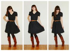 Good Gravy: How to Thrift Clothing to Upcycle