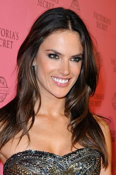 Alessandra Ambrosio - VS Angels Host A Pink Carpet Event In Los Angeles To Celebrate The 2011 Victoria's Secret SWIM Collection