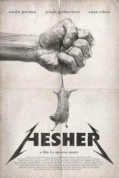 Hesher.