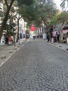 Sevgi Yolu şu şehirde: Salihli, Manisa
