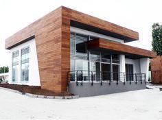Panel façade system architecture facade design, facade и bui Design Garage, Design Exterior, Facade Design, Shop Interior Design, System Architecture, Retail Architecture, Architecture Design, Building Exterior, Building Design