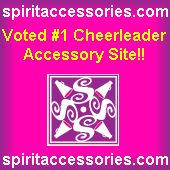 Cheerleading gifts apparel cheerleader uniforms custom shirts personalized tee designs cheer outfits
