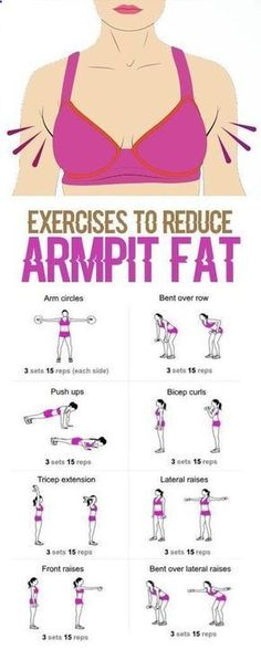 Belly Fat Workout - Gym Entraînement : Exercises to reduce armpit fat. Do This One Unusual 10-Minute Trick Before Work To Melt Away 15+ Pounds of Belly Fat