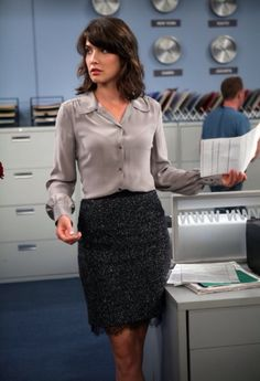 Cobie Smulders - How I Met Your Mother