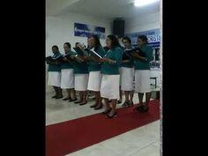 Grupo louvor em Cristo da IPDD