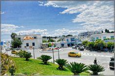 Tunisia, Sidi Bou Saïd