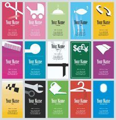 カテゴリ『 Colorful Design 』 | 名刺専科。