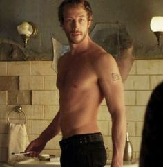 Dyson from Lost Girl