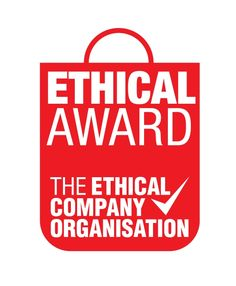 Being ethical is very important to us as a company :)